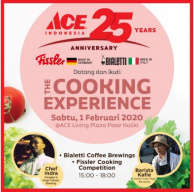 Fissler & Bialetti Cooking Experience