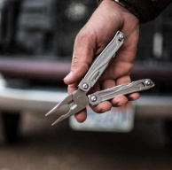 Leatherman Wingman for Everyday Use